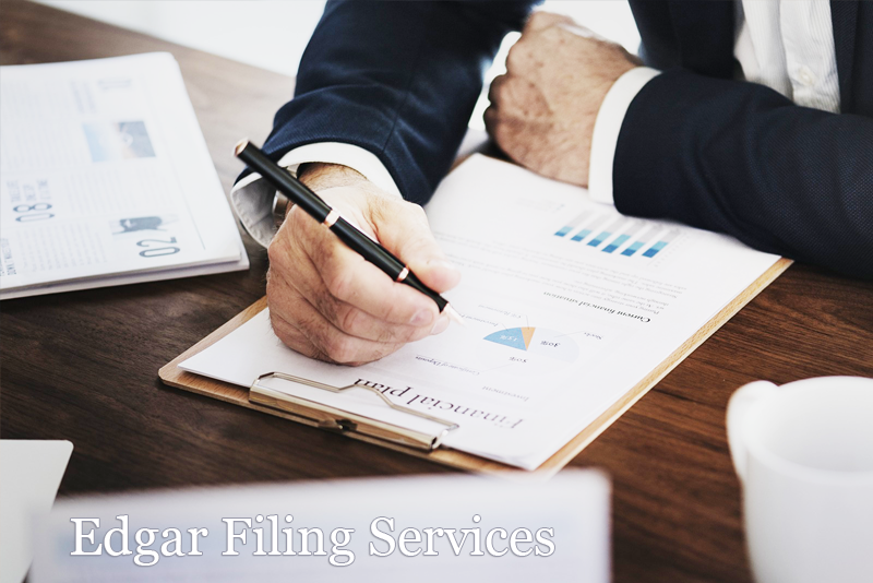 Image result for edgar filing services
